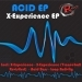 X-Experience EP