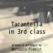 Tarantella in 3rd Class