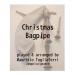 Christmas Bagpipe