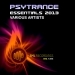 Psytrance Essentials 2013