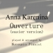 Anna Karenina: Ouverture II