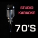 Studio Karaoke 70's