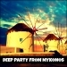 Deep Party from Mykonos
