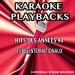 Karaoké playbacks - Hits des années 90 (Karaoke Version)