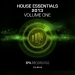 House Essentials 2013