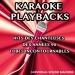 Karaoké Playbacks - Hits des chanteuses des années 90
