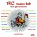 RC Music Lab New Generation