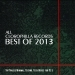 All Clorophilla Records Best Of 2013
