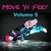 Move Ya Feet, Vol. 5