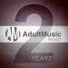 2 Years Adult Music
