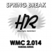 Houstyle Records Spring Break WMC 2.014 Compilation