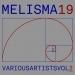 Melisma Various Artists Compil, Vol. 2