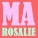 Ma Rosalie