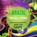 Brazil Football Lounge