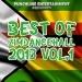 Best of Zimdancehall 2013, Vol.1