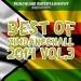 Best of Zimdancehall 2014, Vol. 3