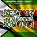Best of Zimdancehall 2014, Vol. 1