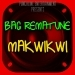 Bag Rema Tune Makwikwi