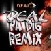 Pa dig Remix