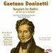 Gaetano Donizetti: Requiem for Bellini
