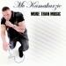 More Than Music