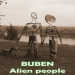 Alien People