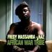 African War Tribe