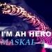 I'm ah Hero
