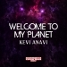 Welcome to My Planet