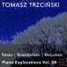 Piano Exploration, Vol. 7: Pulsars, Moonshadows, Minipulsars