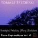 Piano Exploration, Vol. 6: Nostalgia, Preludiana, Flying, Evolutions