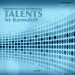 Talents by Karmaloft, Vol..1