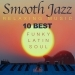 10 Best Smooth Jazz Relaxing Music