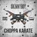 Choppa Karate