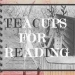 Teacups For Reading