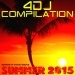 4DJ Compilation Summer 2015