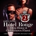 Hotel Rouge, Vol. 2 - Deep House and Club Grooves Finest