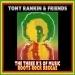 The Three R's of Music (Roots Rock Reggae) [Tony Rankin & Friends]