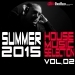 Summer House Music Selection 2015, Vol. 2