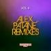 Alex Patane' Remixes, Vol. 4