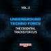 Underground Techno Force, Vol. 2
