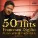 50 Hits Francesco Digilio Plays Astor Piazzolla
