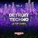 Detroit Techno, Vol. 2