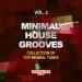 Minimal House Grooves, Vol. 2