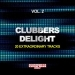 Clubbers Delight, Vol. 2