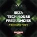 Ibiza Tech House Frequencies, Vol. 2
