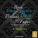 Johann Sebastian Bach: The Well-Tempered Clavier, Book 2, BWV 870 - 881