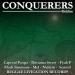 Conquerers Riddim
