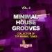 Minimal House Grooves, Vol. 3