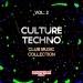 Culture Techno, Vol. 2
